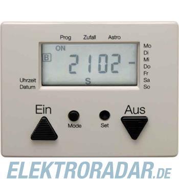 Berker Zeitschaltuh ws/gl 17380002