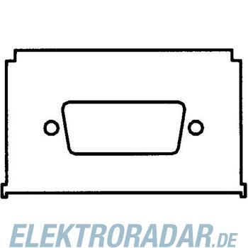 Berker Montageplatte sw 111102