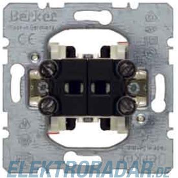Berker Wipp-Taster S1+1OE 503501