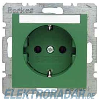 Berker Schuko-Steckdose gn 47501903