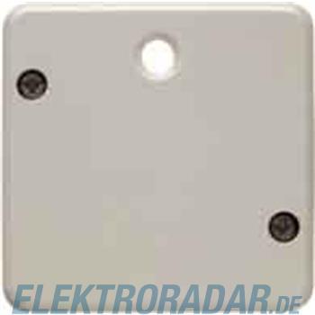 Berker Zentralstück ws/gl 114602