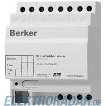 Berker Schaltaktor 75316002