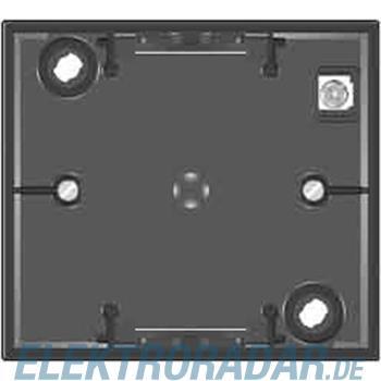 Berker AP-Gehäuse 1f.anth/matt 10411606