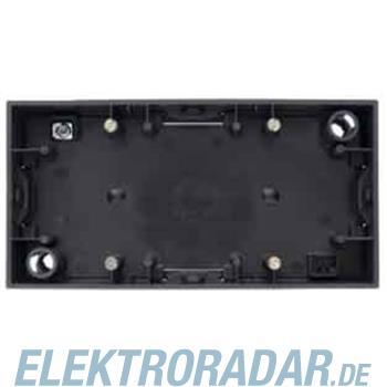 Berker AP-Gehäuse 2f.anth/matt 10521606