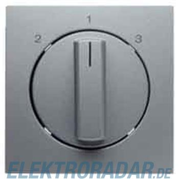 Berker Zentralstück alu 10841404