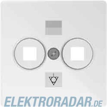 Berker Zentralplatte pws 14031909