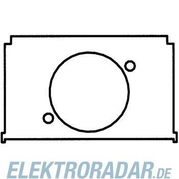 Berker Montageplatte sw 111105