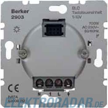 Berker BLC Taststeuereinheit 2903