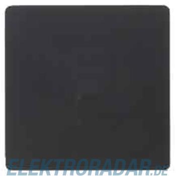 Berker Zentralplatte anth 75940485