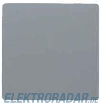 Berker Zentralplatte alu 75940483