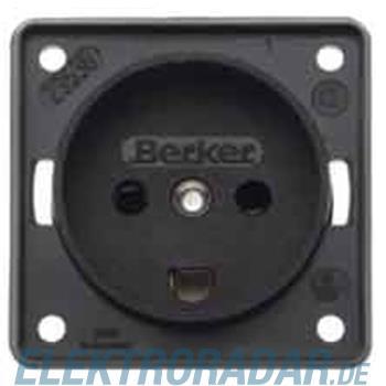 Berker Steckdose anth 0962722505
