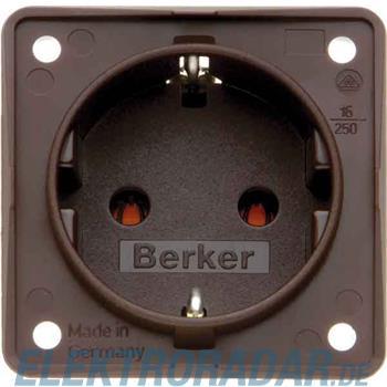 Berker Schuko-Steckd.br 0947782501