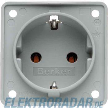 Berker Schuko-Steckd.gr 0947782506