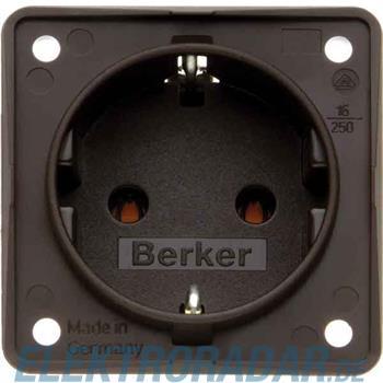 Berker Schuko-Steckd.br 0941852501