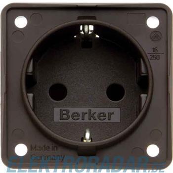Berker Schuko-Steckd.br 0947792501