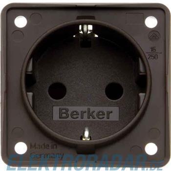 Berker Schuko-Steckd.br 0941952501