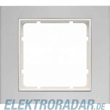 Berker Rahmen 1f.alu/pws 10113904