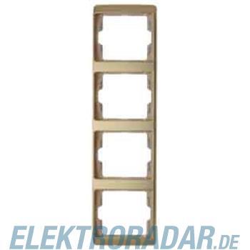 Berker Rahmen 4f.go 13440002