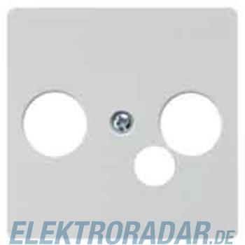 Berker Zentralplatte pws 143909