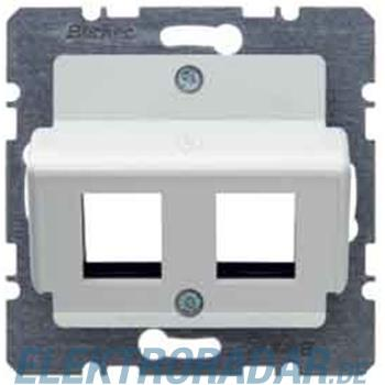 Berker Zentralplatte pws 146409