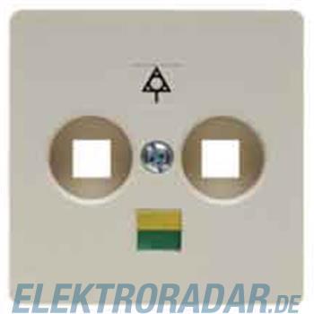 Berker Zentralplatte 140302