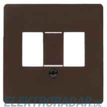 Berker Zentralplatte br/gl 145801