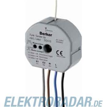 Berker Funk-Sender Up m. L-Leiter 012410