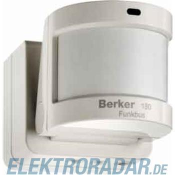 Berker Funk-Wächter 180 polarweiß 01740109