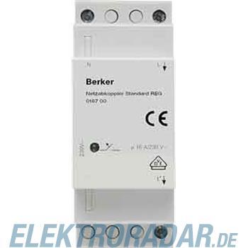 Berker Netzabkoppler Standard REG 018700