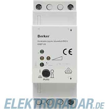 Berker Netzabkoppler Komfort REG 018701