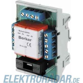 Berker RolloTec Trennrelais REG 2931