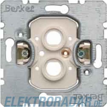 Berker BNC/TNC Verbindereinsatz 4577