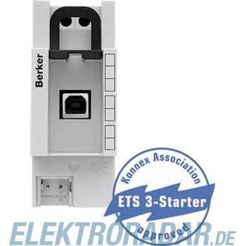 Berker USB Datenschnittstelle REG 75010012