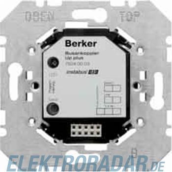 Berker Busankoppler Up plus 75040003