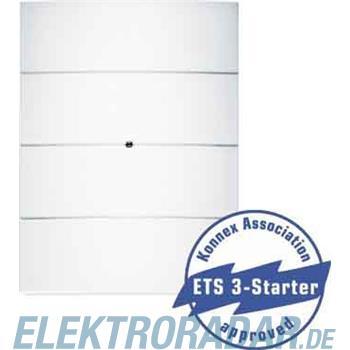 Berker Tastsensor 4fach Standard 75164099