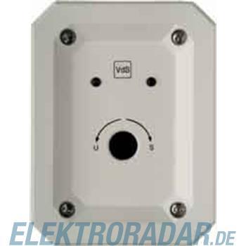 Berker Schlüsselschalter Up m.LED 910301
