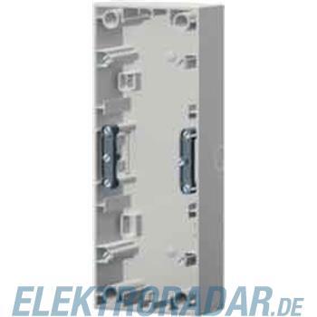 Berker AP-Gehäuse 3f. ws/gl 10437002