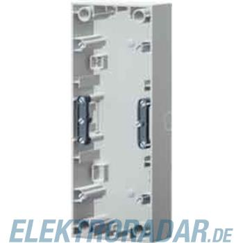 Berker AP-Gehäuse 3f. pws/gl 10437009