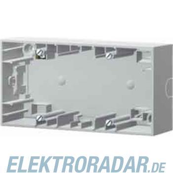 Berker AP-Gehäuse 2f. pws 10527009