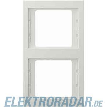 Berker Rahmen 2f. ws 13237002