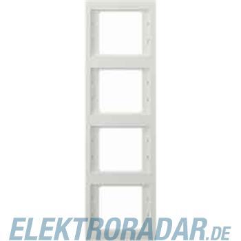Berker Rahmen 4f. ws 13437002