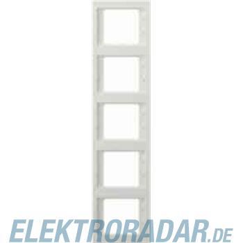 Berker Rahmen 5f. ws 13537002