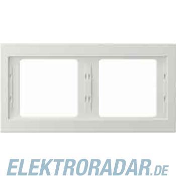 Berker Rahmen 2f. ws 13637002