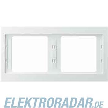 Berker Rahmen 2f. pws 13637009
