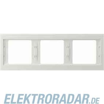Berker Rahmen 3f. ws 13737002