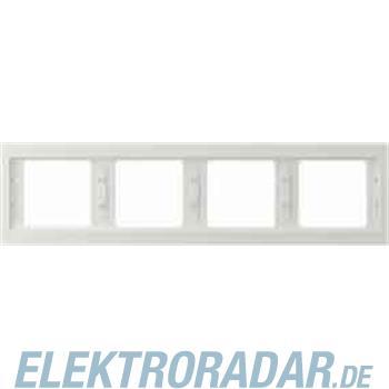 Berker Rahmen 4f. ws 13837002