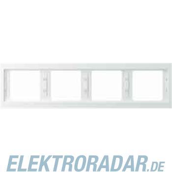 Berker Rahmen 4f. pws 13837009