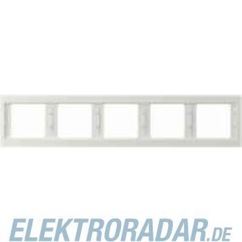 Berker Rahmen 5f. ws 13937002