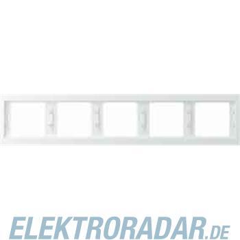 Berker Rahmen 5f. pws 13937009