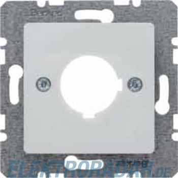 Berker Zentralplatte pws 143209